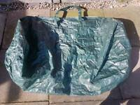 large Artificial tree storage bag