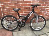 Junior Kids Apollo Bike - Spares and Repair