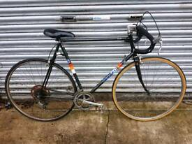 Peugeot Road Bicycle For Sale in Decent Riding Order