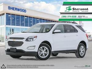 2016 Chevrolet Equinox LT Only 12,000KMS!!