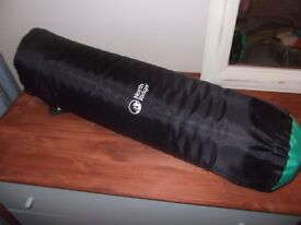 North Ridge thermarest-type Camping mat / bed