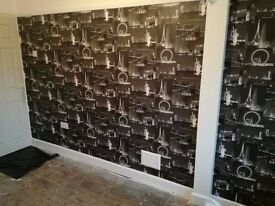 Lifestyle Painter and Decorator & Tiler **Affordable Prices****covering all Manchester Areas**