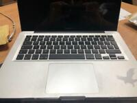 "Apple MacBook Pro 13"" i5 16GB 2.3Ghz 2011 320GB HD"