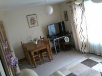 Large fully furnished double-room for single, Headington, £460/m inclusive. Available 1st of Apr-18.
