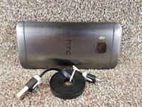 HTC One M9 Grey/Black 3 Three UK Network in reasonable condition
