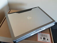 "Dell Precision 17"" laptop, Intel Core 2 Centrino 2.33Ghz, Nvidia FX2500 HD, 320GB HDD, Win 7, Office"