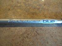 Driver shaft - Grafalloy Prolaunch Blue regular