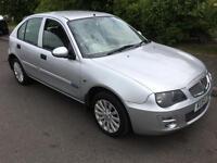 Rover 25 1.4 SEi 5dr £650 p/x considered 2004 (54 reg), Hatchback 79,336 miles Manual 1396cc Petrol