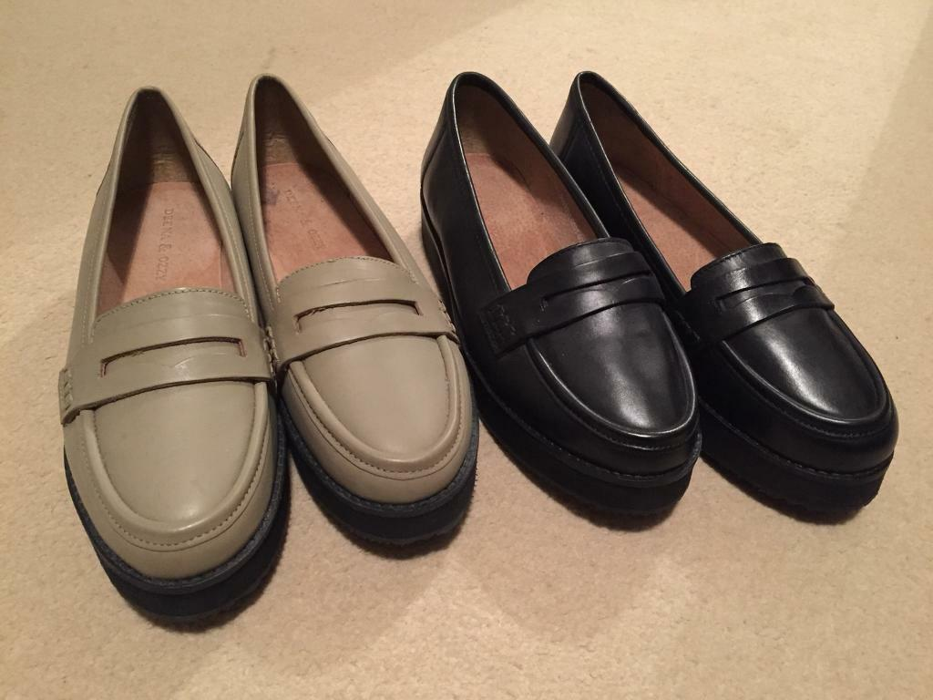 Women's Urban Outfitters Shoes - 2 Pairs