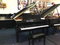 Pianos wanted. All types considered. Fair prices paid. Piano experts.