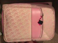 Playboy Suitcase £45