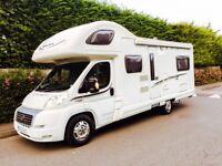 ⭐️⭐️Motorhome Hire in Berkshire -6 berth luxury, fully equipped accommodation ⭐️⭐️