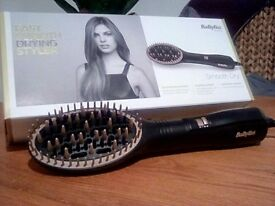 BaByliss - Smooth dry airstyler