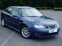 2007 Saab 9-3 Sport 1.9Tid. Cambelt Done. Extensive Service History. Mot Nov. 6 Speed Manual.