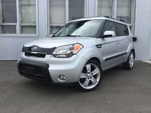 2011 Kia Soul 4u, BLUETOOTH, HEATED SEATS, SUNROOF