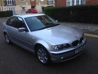 BMW 318 2004 year