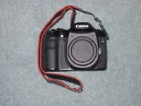 Canon EOS 40d Camera only 'MINT' Boxed