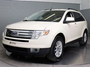 2007 Ford Edge SEL A\C MAGS