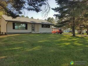 $229,000 - Bungalow for sale in Souris