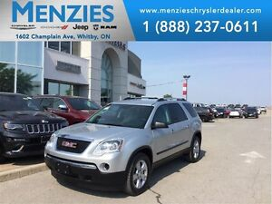 2011 GMC Acadia SLE, AWD, Alloys, Rear Air, 3rd Row Seat