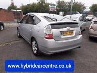 Toyota, PRIUS, Hatchback, 2007, Other, 1497 (cc), 5 doors
