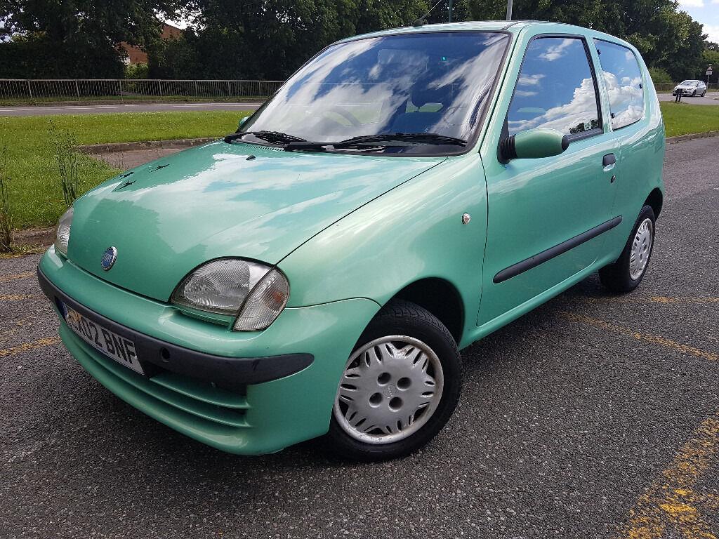 autocar kills car new fiat seicento cars news topolino