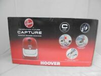 brand new unused boxed hoover capture cylinder vacuum cleaner
