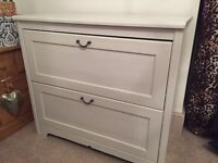 Chest of drawers, bedroom furniture, ikea