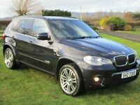 2013 BMW X5 3.0d M SPORT AUTOMATIC ### FULL HISTORY ### DOCTOR OWNER ### 99000 MILES ###