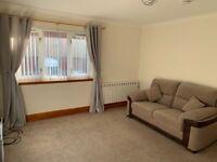 Semi furnished 2 bedroom flat, Kirkpatrick Court, Dumfries