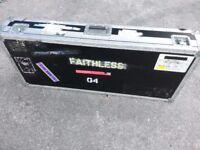 Heavy Duty Acoustic Guitar Flight Case
