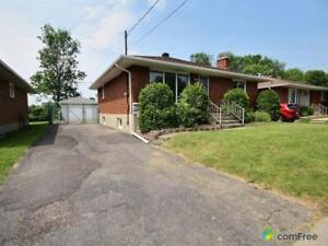 $232,500 - Bungalow for sale in Cornwall