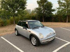 Mini, HATCHBACK, Hatchback, 2004, Manual, 1598 (cc), 3 doors
