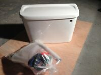 New Bathroom items most in boxes for sale as job lot ( approx 20 pallets ) Sinks, Cisterns, toilets