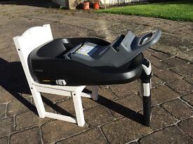 Maxi Cosi Family Fix isofix base for MaxiCosi car seats