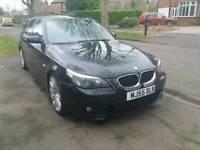BMW 525 DIESEL MSPORT