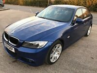 BMW 3 Series, Semi-Auto, Waranted Low Mileage, Full Dealer Service History