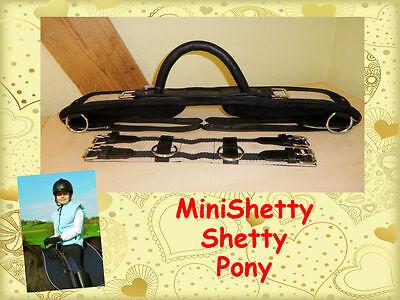 Reitgurt  1 Griff   Shetty Pony   Reithilfe