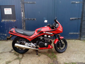Honda CBX750FE All round good condition for age