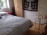 1 Double bedroom to let in flatshare at Shadwell & Whitechaple