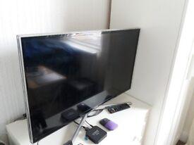 SAMSUNG UE32H6400 SMART TV LIKE NEW