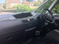 Citreon C4 GRAND PICASSO SEMI-AUTO 1.6 VERY LOW MILAGE!!!