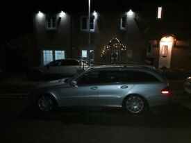 Mercedes E280CDi Estate 92k full MBSH