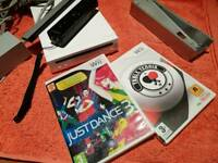 Nintendo Wii & Games for sale