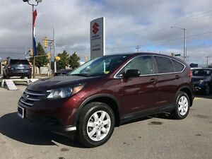 2014 Honda CR-V LX AWD ~Backup Camera ~Heated Seats