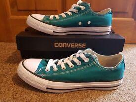 Converse UK size 6