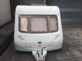 Bessacar 2006 Cameo Caravan - price reduced from £7500
