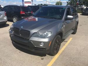 2008 BMW X5 4.8i 7-Pass, Loaded; Leather, Roof and More !!!! London Ontario image 20
