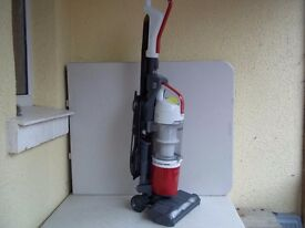 SAMSUNG LIFT N' CLEAN 2 IN 1 BAGLESS UPRIGHT VACUUM INCLUDES TOOLS, CLEANED, TESTED. GREAT SUCTION!