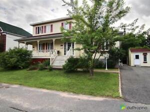 270 000$ - Duplex à vendre à Shawinigan (Shawinigan-Sud)